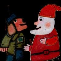 Babbo Natale ha perso la slitta-3