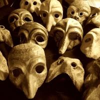 La Via delle Maschere-3