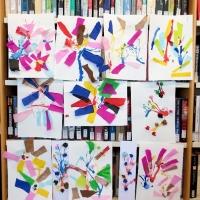 Lettura + Laboratorio Storie a fiori
